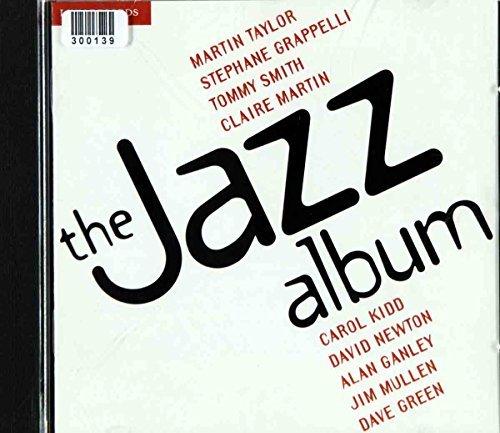 The Jazz Album Album Jazz