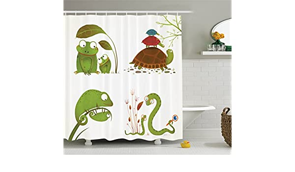 8af2d44421a ... Family con design Baby Collection Snake rana Ninja Turtles Love Mother