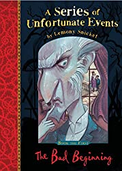 Dear reader, There is nothing to be found in Lemony Snicket's `A Series of Unfortunate Events' but misery and despair. You still have time to choose another international best-selling series to read. But if you insist on discovering the unpleasant ad...