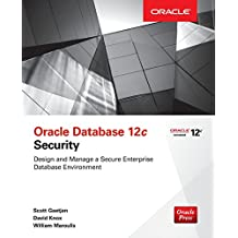 Oracle Database 12c Security (Database & ERP - OMG)