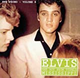 The Boy From Tupelo, Mississippi (EFE Promo - volume 8)
