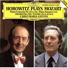 Klavierkonzert 23 / Sonate KV333