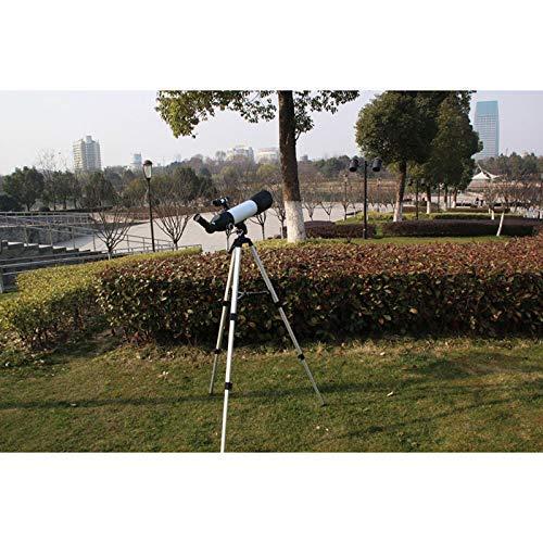 GPC Astronomische Beobachtung/Reisen/Lupe/Spiegelteleskope Monokulare Astronomisches, hochauflösendes, großkalibriges Mondbeobachtungsfernglas zur Vogelbeobachtung Fernglas