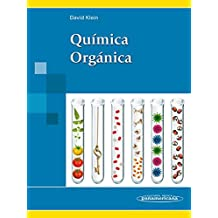 Química Orgánica. Incluye Sitio Web / Organic Chemistry
