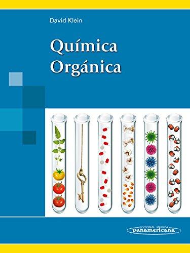 Química Orgánica por David Klein