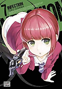Infection Edition simple Tome 7