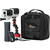 Lowepro Viewpoint CS 60 Case for Action Cam - Black