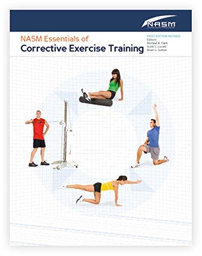 NASM Essentials Of Corrective Exercise Training por National Academy of Sports Medicine (NASM)