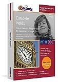 Curso de inglés: Paquete completo (desde el nivel A1 hasta el C2): Software compatible con Windows y Linux. Aprende inglés con el método de aprendizaje de memoria a largo plazo.