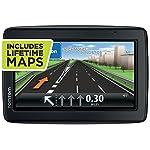 TomTom Start 20 4.3-Inch Sat Nav GPS System with UK and ROI Maps - Black
