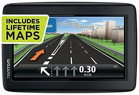 TomTom Start 20 M Regional Navigationssystem ( 4.3 Zoll Display,starrer Monitor, 16:9,einzelne Länder )