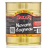 Sakari - Navarin D'Agneau Aux Légumes