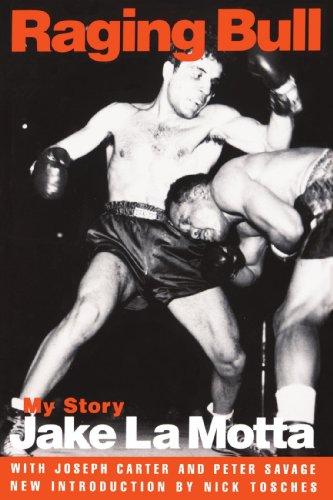 Raging Bull: My Story