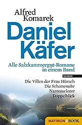 Daniel Käfer - Alle Salzkammergut-Romane in einem Band