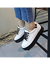 FUFU Scarpe da ginnastica delle scarpe da ginnastica delle scarpe da donna  Scarpe da passeggio per 60c6d6a2458
