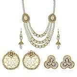 Beautiful Designer Classic Gold Plated f...