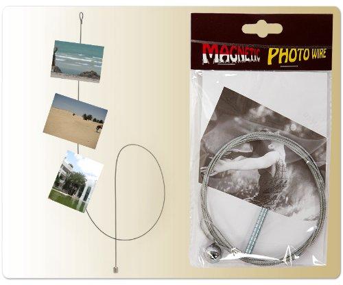 OOTB MIK Funshopping - Filo metallico per appendere fotografie