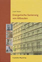 Energetische Sanierung von Altbauten