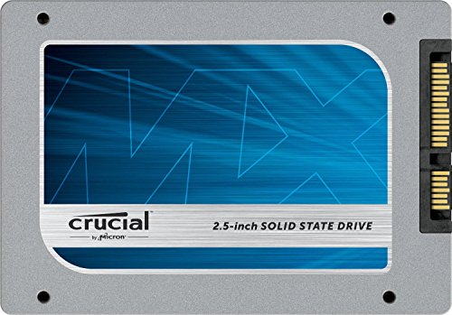 Great Buy for Crucial MX100 512GB 2.5 inch SATA III Solid State Drive – CT512MX100SSD1