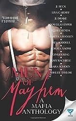 Men of Mayhem by Amy Rachiele (2016-03-30)