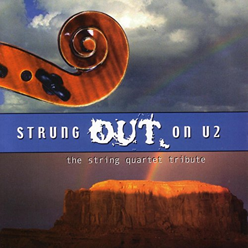 Strung Out On U2 - The String ...