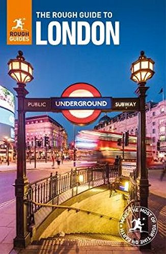 London. Rough Guide (Rough Guides) por Vv.Aa