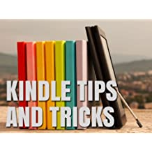 Kindle Tips, Tricks, and Shortcuts (English Edition)
