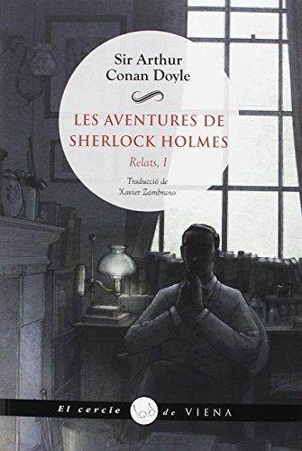 Les aventures de Sherlock Holmes (El cercle de Viena) por Sir Arthur Conan Doyle