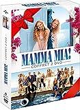 Coffret Mamma Mia 1 Et 2 : Mamma...