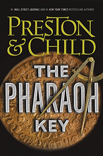 The Pharaoh Key par Douglas Preston