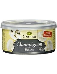 Alnatura Bio Champignon Pastete, 125 g