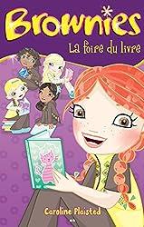 Brownies - 8: La foire du livre