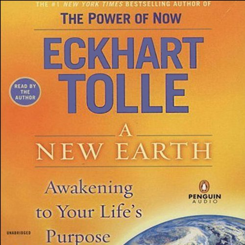 [PDF] Téléchargement gratuit Livres A New Earth: Awakening To Your Life's Purpose