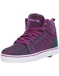 HEELYS UPTOWN Schuh 2018 berry/aqua colourshift