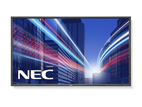 "NEC MultiSync P703 177,8 cm (70"") LED Full HD Digital signage flat panel Negro - Pantallas de señalización (177,8 cm (70""), LED, 1920 x 1080 Pixeles,"