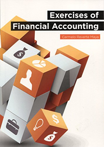 Exercises of Financial Accounting (Economista (ecobook))