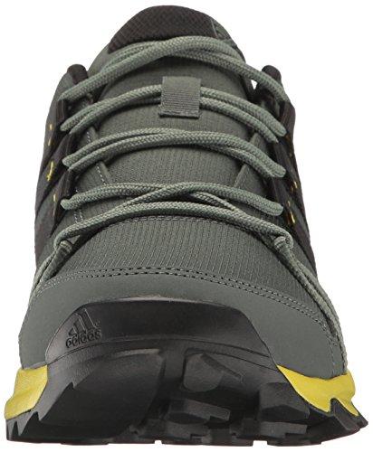 Adidas Aq4885 Tracerocker Walking-Schuhe, Halb Solar-Slime / schwarz / EQT Grün - 6 Utility Ivy/Black/Unity Lime