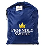 The Friendly Swede wasserdichter Ru...