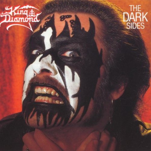 The Dark Sides by King Diamond (1990-05-02)