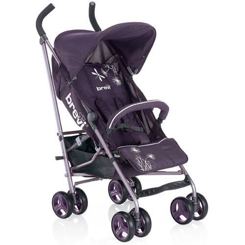 Passeggino brevi marathon violet 043