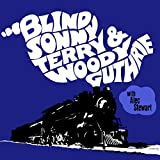 Blind Sonny Terry & Woody Guthrie