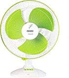 Usha Maxx Air 400mm Table Fan (Green)