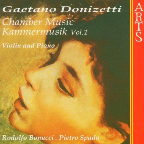 Kammermusik Vol. 1 (Violine und Klavier)
