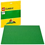 LEGO Base de color verde (10700)
