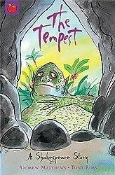 The Tempest: Shakespeare Stories for Children
