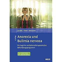 Anorexia und Bulimia nervosa: Ein kognitiv-verhaltenstherapeutisches Behandlungsprogramm. Mit E-Book inside und Arbeitsmaterial (Materialien für die klinische Praxis)
