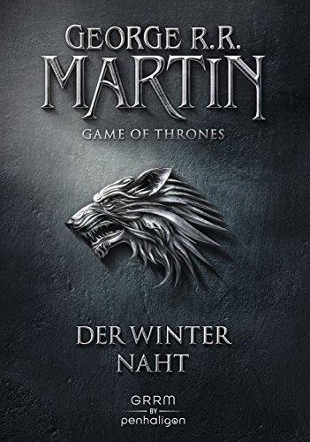 Game of Thrones 1: Der Winter naht