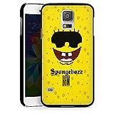 Samsung Galaxy S5 Hülle Case Handyhülle Spongebozz Bbm Fanartikel Merchandise