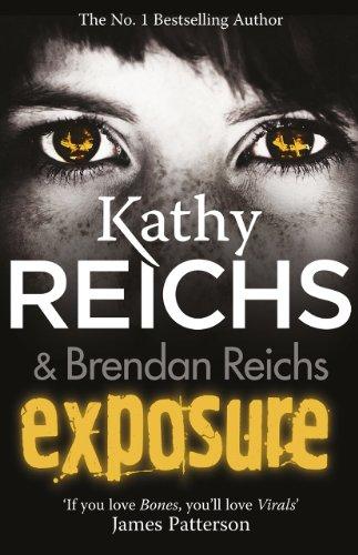Exposure: (Virals 4) (Tory Brennan, Band 4)