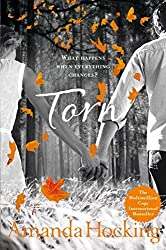 Torn: 2 (The Trylle Trilogy) by Amanda Hocking (2012-03-01)